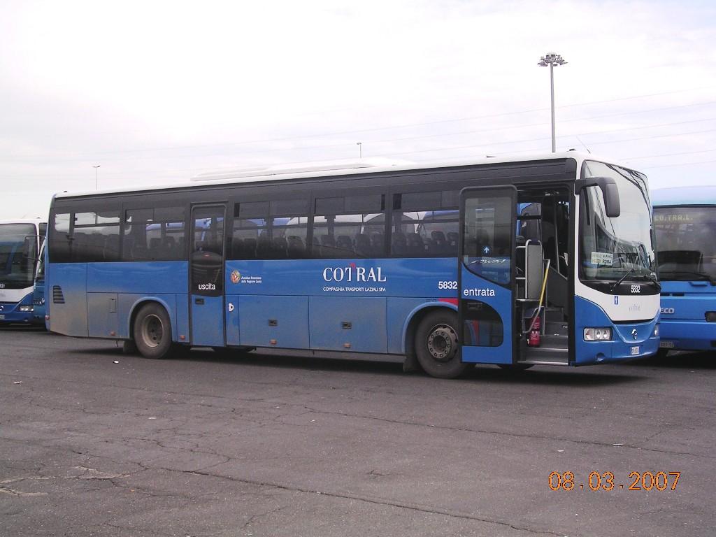 Risultati immagini per cotral  bus ciampino