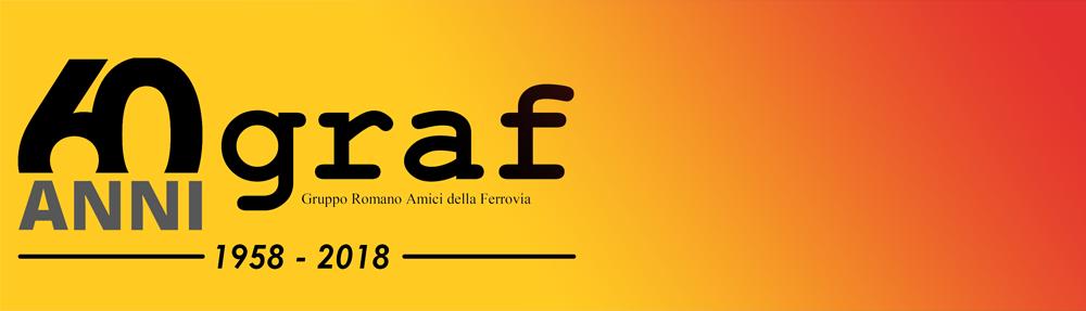 GRAF – Gruppo Romano Amici della Ferrovia